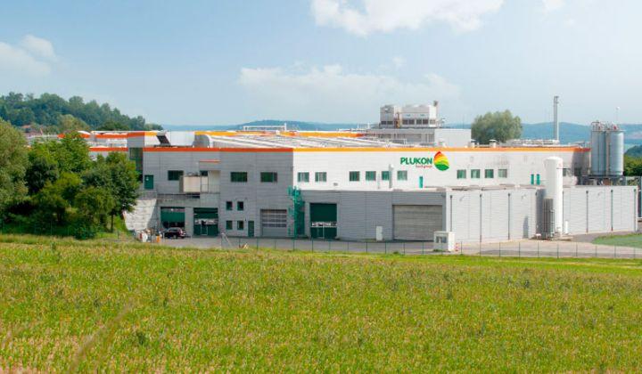 Plukon Gudensberg (Hessen)