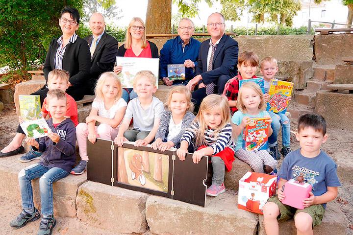 Deutschlernen für Kinder